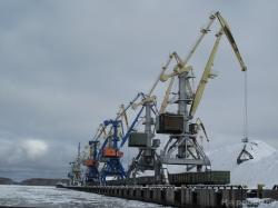 ООО «Порт Высоцкий»