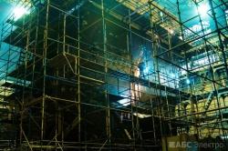 Строительство ледоколов ПАО