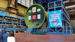 На атомной подводной лодке