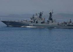 БПК Тихоокеанского флота