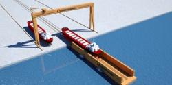 Автоматизированные поточные линии для сборки и сва