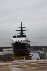 Опытовое судно
