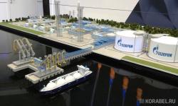 Проект СПГ-комплекса на Бал