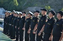 16.09.2017 в Севастополе на нове