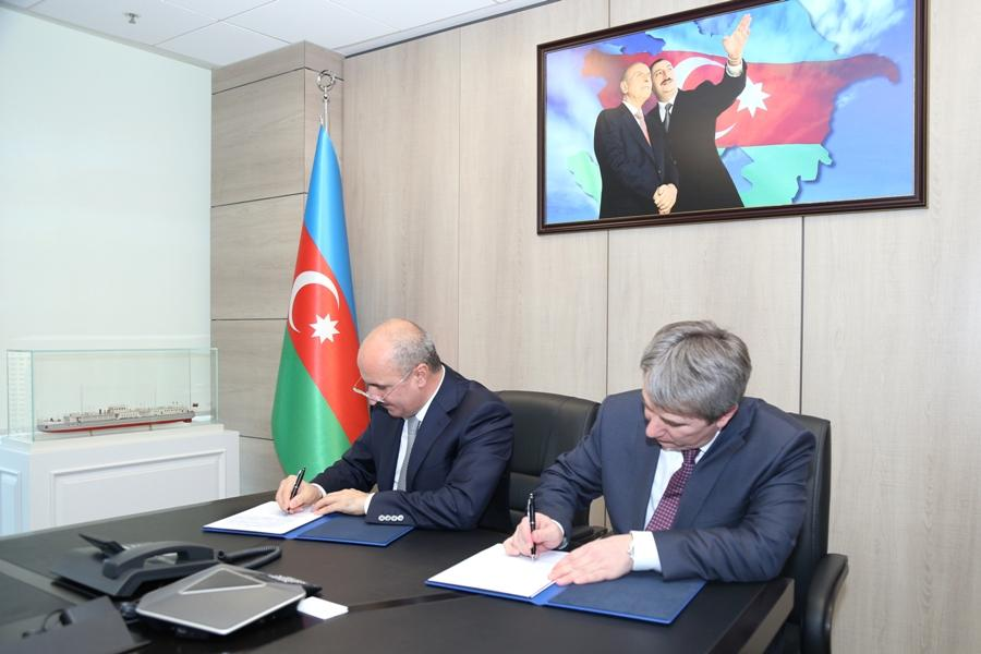 Доконца 2019г появятся морские круизы между Россией иАзербайджаном