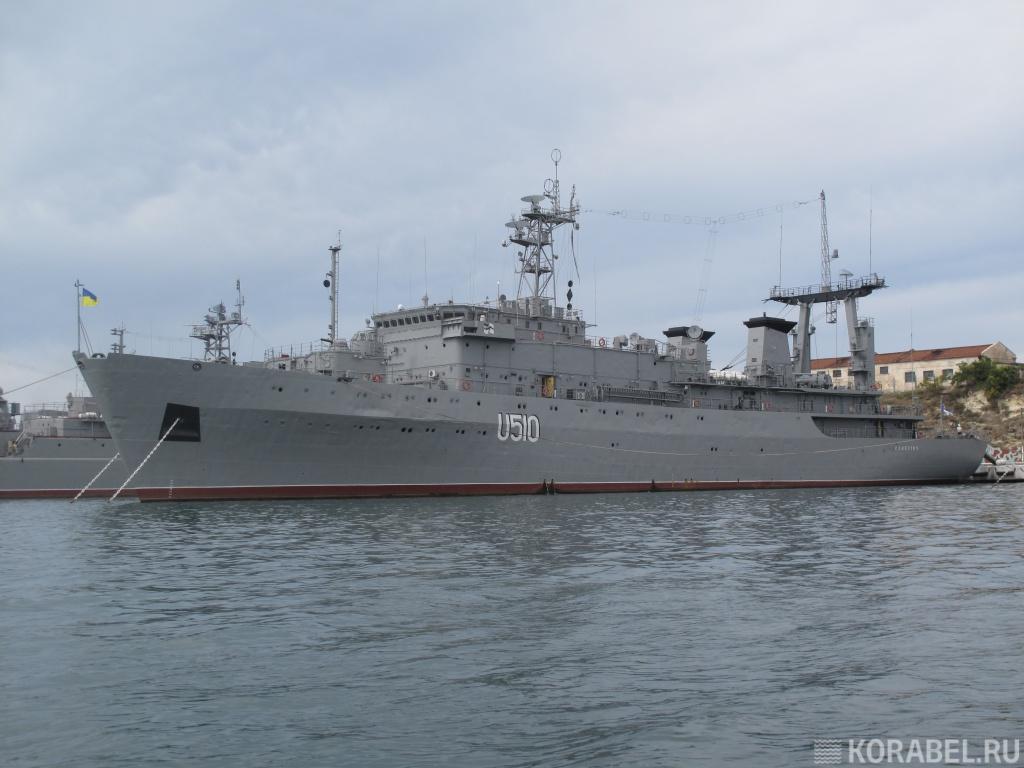 ВКремле пояснили , зачем Путин решил отдать Украине корабли изКрыма