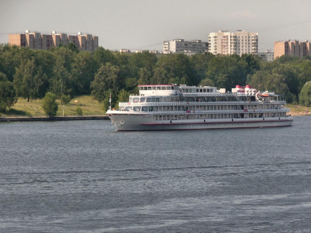 «Яхту Сталина» решили реализовать вНижний Новгород либо Азербайджан
