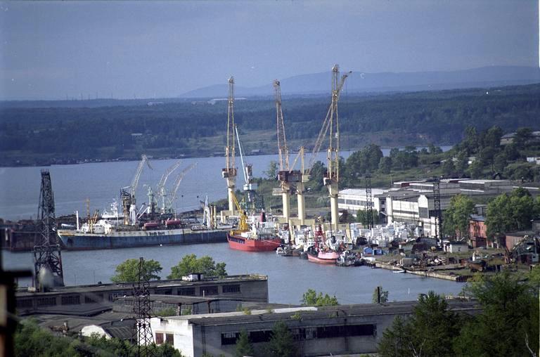 Дума поддерживает проект овключении Советской Гавани взону свободного порта Владивосток