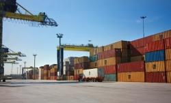 контейнерный терминал санкт-петербург зао