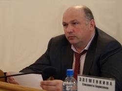 Заместитель председателя Правительства Астраханско