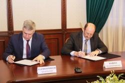 Правительство Карелии и Онежский ССЗ подписали сог