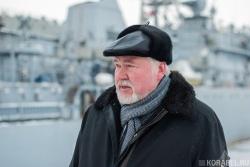Анатолий Денисов - руководитель проекта 18280