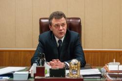 Андрей Кобелев - директор Балтийского филиала