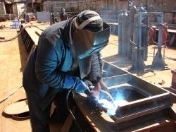 Строительство плавопор