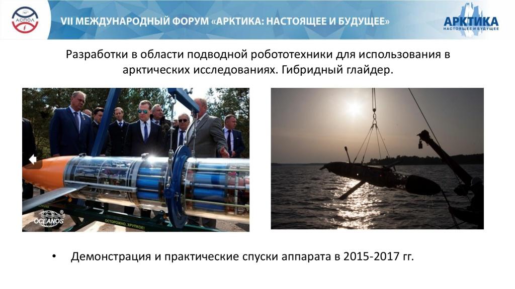 Форум_Арктика_доклад 2017