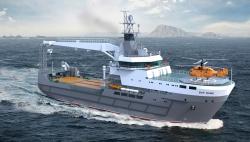 Морской транспорт вооружен
