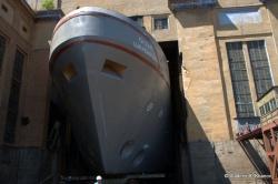 Оффшорное судно снабжения