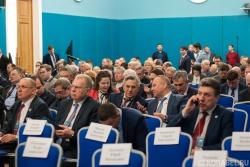 I Санкт-Петербургский арктический конгресс