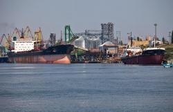 Порт Николаев