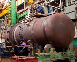 Реактор для ледокола новог�