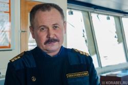 Виталий Смирнов - старший э�