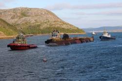 Атомная подводная лодка К-3