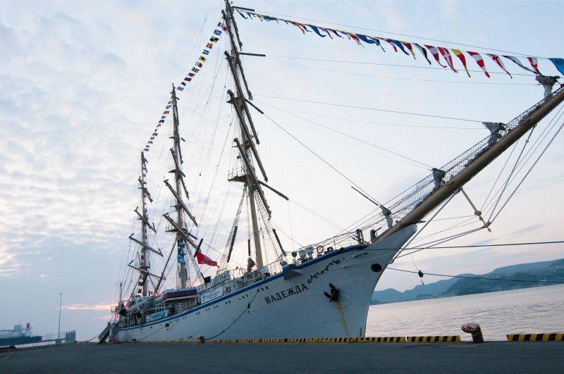 ВБалтийском море завершились тестирования десантного корабля «Иван Грен»