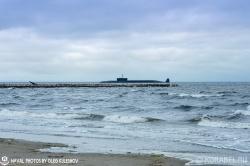 Подводная лодка проекта 955