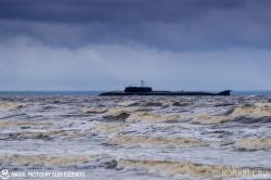 Атомная подводная лодка пр�