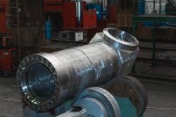 гидрокамеры для атомного ледокола поколения «Урал»