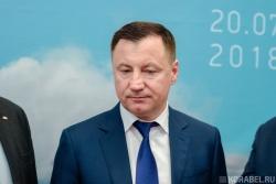 етр Савчук, заместитель руководителя Росрыболовств