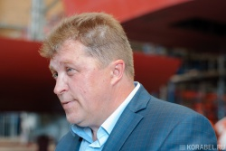 Иван Пасынков, директор компании