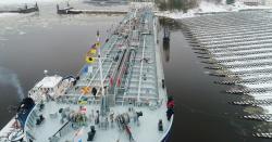 Судно проекта RST27 , танкер