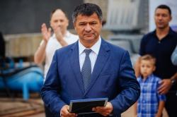 губернатор Приморского кра