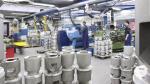 Производство алюминиевых вентиляционных головок Wi