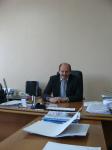 Генеральный директор Онежского судозавода - Майзус
