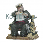 «Капитан с картой»