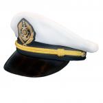 «Ф+,уражка капитанская»
