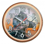 «Настенные часы № 4»